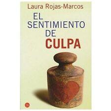 El sentimiento de culpa  A Guilty Feeling (Spanish Edition) (Spanish Edition)
