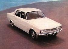 Rover P6 Carpet Set  + other car makes