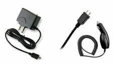 HOME CHARGER + CAR CHARGER FOR SPRINT HTC EVO 4G LTE