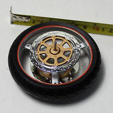 A62-01 1/6  ZCGirl Rosanna - Moto Wheel A (Dia:11 cm)