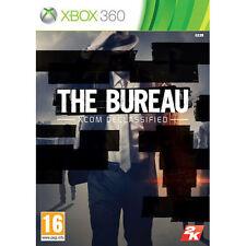 24904/ THE BUREAU XCOM DECLASSIFIED POUR XBOX 360 NEUF SOUS BLISTER