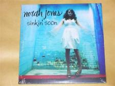 CD PROMO / NORAH JONES / SINKIN' SON / NEUF CELLO++++