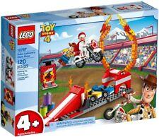 Lego Set 10767 Toy Story 4 Duke Caboom's Stunt Show