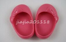 New Bow Princess Shoes Footwear Fit For 18'' American Girl Dolls Gifts