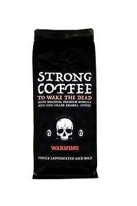 Strong Coffee Beans High Caffeine and Aromatic Coffee Beans 500g REDUCED PRICE