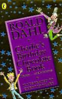 Charlie's Secret Chocolate Book, Dahl, Roald, Good Book