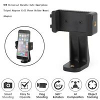 Universal Durable Smartphone Tripod Adapter Cell Phone Holder Mount Adapter CA