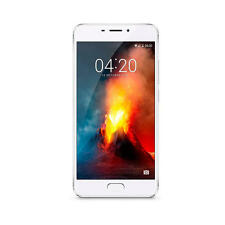 Teléfonos móviles libres de color principal plata con conexión 4G con memoria interna de 32 GB