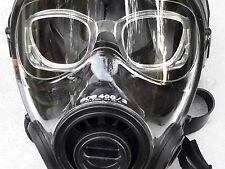 SGE Gas Mask Spectacle Frame #2 For SGE 150, 400 & 400/3 Users Needing Glasses