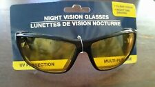 Brand New Easy Comfort Night Vision Driving Glasses