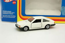 Hot Wheels 1/43 - Opel Monza Blanche