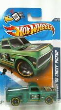 2012 Hot Wheels 140/247 HW City Works Custom '69 Chevy