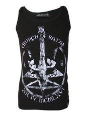 Darkside Antichrist Beater Vest