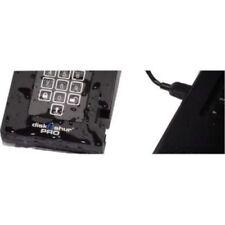 Discos duros externos negros para ordenadores y tablets para 1,5TB