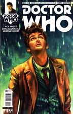 DOCTOR WHO The Tenth Doctor (2014) #2 New Bagged