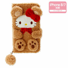 Sanrio Hello Kitty iphone cover case for iphone 8 iphone 7