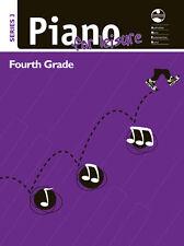 AMEB Piano for Leisure Series 3 - Grade 4 / Fourth Grade ***BRAND NEW***