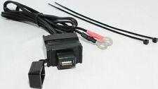 "BAAS USB-Steckdose ""USB2"" mit integriertem Spannungswandler"