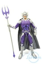 "DC Comics Multiverse 6"" Inch Trench Warrior CnC Wave AquaMan Orm Loose Complete"