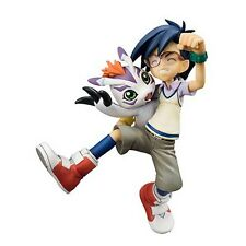 MegaHouse G.E.M Digital Monster DIGIMON ADVENTURE JOE & Gomamon Figure FM2946