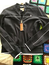 Penguin Original Munsingwear Size S Zip Up Classic Jacket