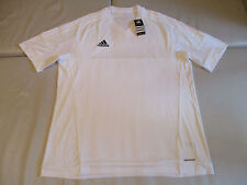 NWT XL Adidas Jersey Top white color Tiro 15 JSY climacool (Real Madrid colors)