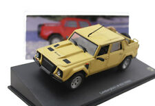 IXO 1:43 Lamborghini LM 002 1986 Diecast Model Car