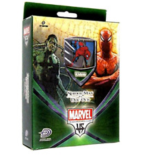 Marvel VS System Spider-man Vs. Doc Ock C Starter Deck 1st Edition