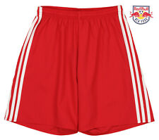 Adidas Men's MLS New York Red Bull Adizero Team Athletic Shorts