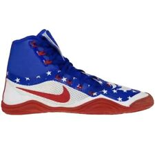 nike hypersweep wrestling shoes. Size 9.5. Never Worn With Box
