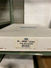 Ford Racing M9600K302 Air Cleaner M-9600-K302