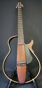 Yamaha Silent Guitar - SLG200N - Steal string electro acoustic
