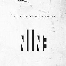 CD Circus Maximus nueve + Bonus Video Multimedia Totalmente Nuevo Sellado