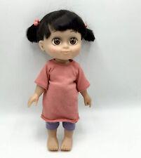 Monsters Inc Babblin Boo doll. Talking doll. 2001