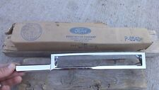NOS 1974 1977 Ford MUSTANG RIGHT Front Fender SIDE MARKER BEZEL Original MACH 1