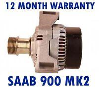 SAAB 900 MK2 MK II - 2.0 2.3 2.5 TURBO COUPE V6 1993 1994 - 1998 RMFD ALTERNATOR