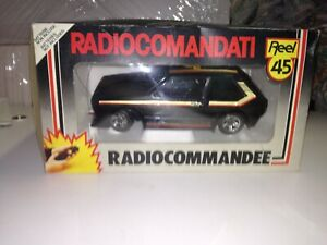 REEL 45 -  GOLF GTI TURBO - RADIOCOMANDATA