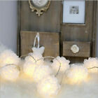 LED decorative lamp lights light ice ball pool romantic bedroom lamps