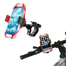 Universal Motorcycle MTB Bicycles Handlebar Bike Mount Holder for Cell Phone GPS