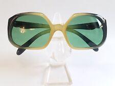 Christian Dior Sunglasses True Vintage 1960's Lunettes De Soleil Celebrities #3