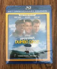 Operation Dumbo Drop (Blu-ray, 2016) Disney Movie Club Exclusive