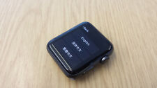 Apple Watch Series 2 A1758 42mm Grey Aluminium Case, GOOD CONDITION (NO BAND)