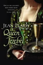 Queen Jezebel (The Medici Trilogy: Volume 3) by Plaidy, Jean Paperback Book The