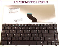 New Laptop US Keyboard for Acer Aspire 4736G 4738 4738G 4738Z 4738ZG 4740 4740G