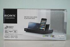 Sony Party Streaming  NAC-SV10i