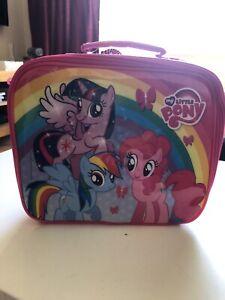 My Little Pony Lunchbag