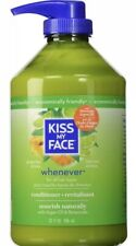Kiss My Face Whenever Conditioner (32 oz)