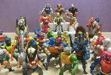 HE-MAN & The Masters of the Universe Figuren MotU Actionfiguren