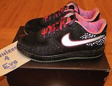 size 40 efac2 46f95 Nike LUNAR AIR FORCE 1 FUSE PREMIUM QS AREA 72 ALL-STAR BLACK SILVER GLOW