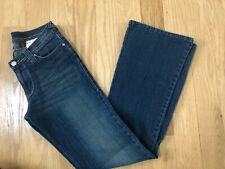 Hint Jeans Size 9 Brand New Juniors Med Wash